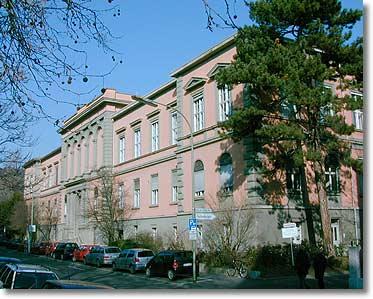 Institute of Anatomy and Cell Biology - Institut für Anatomie und ...